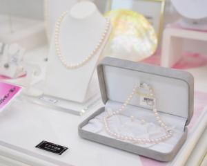 琉球真珠 アコヤ真珠フォーマルセット