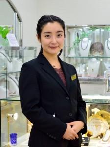 琉球真珠 採用情報 求人
