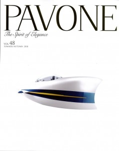 PAVONE, Vol. 48, 2018 琉球真珠